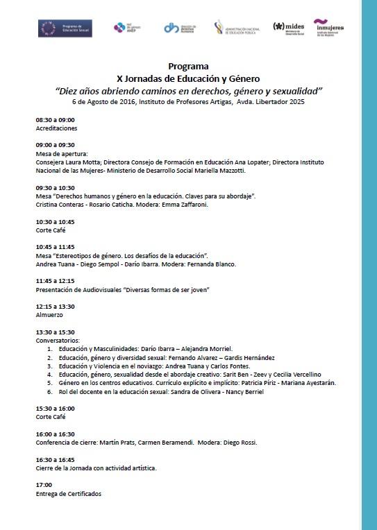 programa-borrador-x-jornadas-educacion